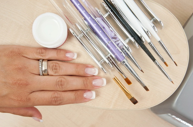 Basic Nail Design Tools for DIY Nail Art
