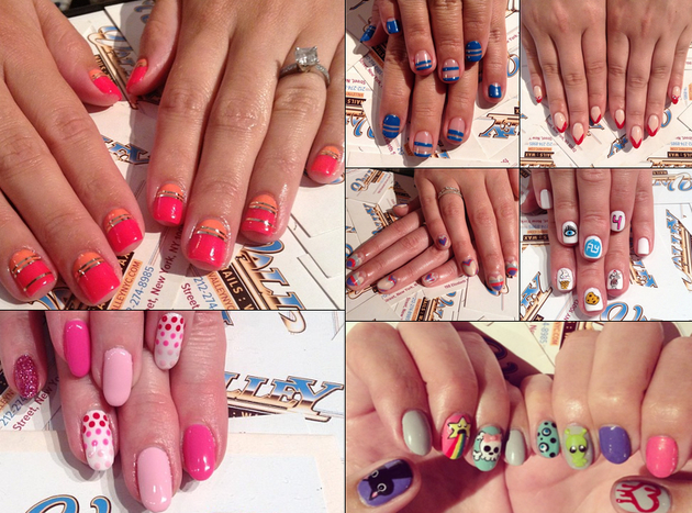 Valley Nails New York