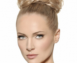 Curly updos for medium hair are a cool way to wear your hair on special occasions, like weddings. See some of the best, along with half updos for curly hair.