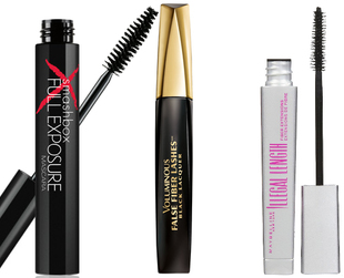 Fiber mascara is the next best thing when you're not willing to wear fake lashes. Discover the best fiber mascaras of 2013, a selection of mascaras that really work.