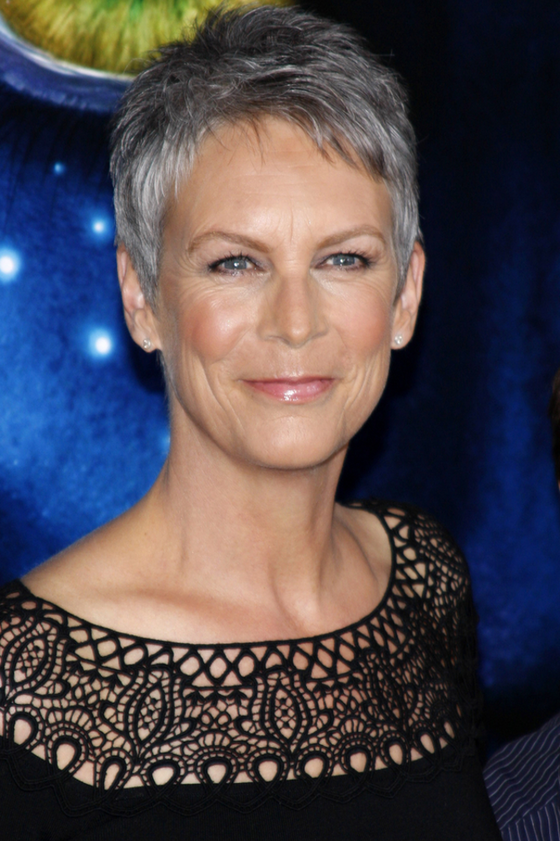 Pictures : Best Hair Colors for Women Over 50 - Jamie Lee ...