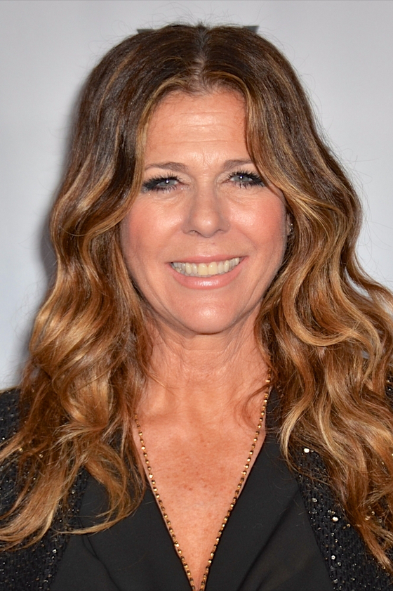 Pictures : Best Hair Colors for Women Over 50 - Rita ...