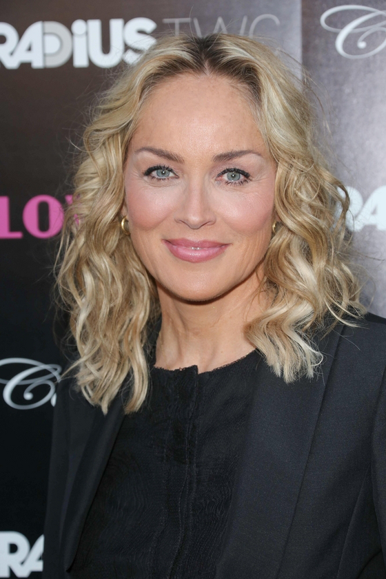 Pictures : Best Hair Colors for Women Over 50 - Sharon ...