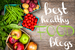Best Healthy Food Blogs 2013