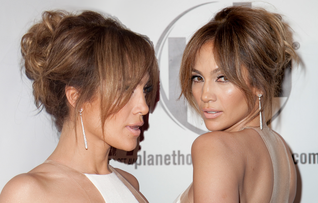 Jennifer Lopez Hairstyles New