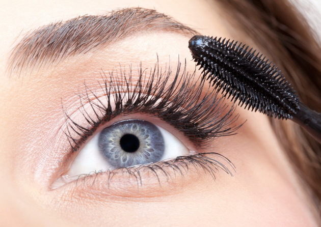 Eye Makeup Mascara Tips and Tricks