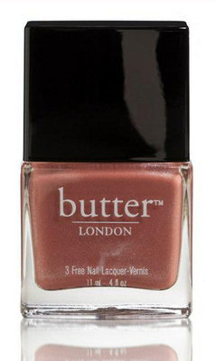Best Nude Nail Polish Butter London