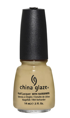Best Nude Nail Polish China Glaze