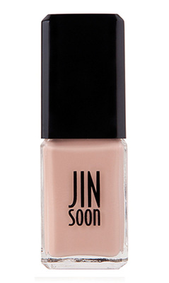 Best Nude Nail Polish Jin Soon