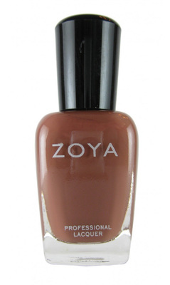 Best Nude Nail Polish Zoya