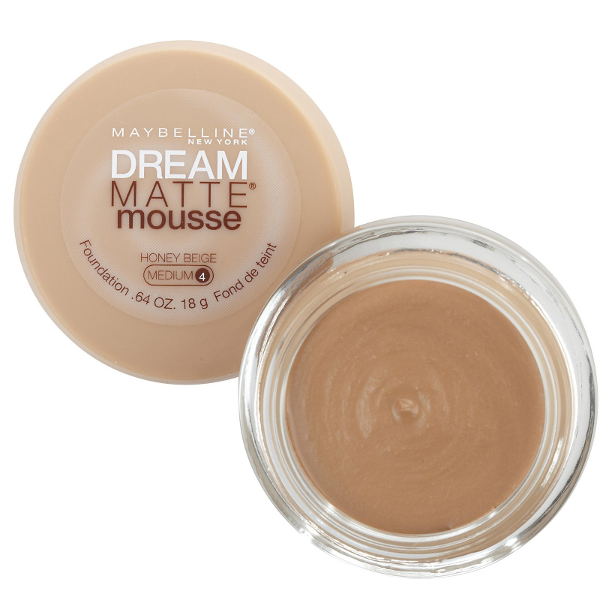 Best Mousse Foundation