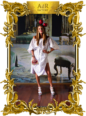 Annadellorusso Best Fashion Blog For Women