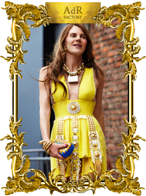 Annadellorusso Best Womens Fashion Blog