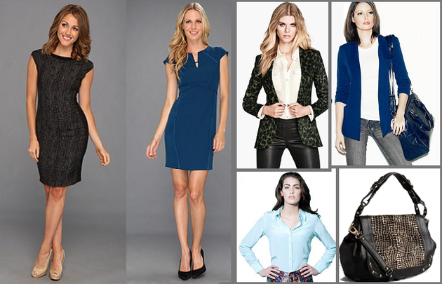 AU Women's Fashion Clothing & Attire