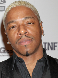 Black Guys with Blonde Hair: Trendy or Uncool?