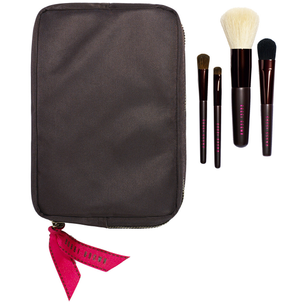 Bobbi Brown  Katie Mini Brush Set Fall 2013