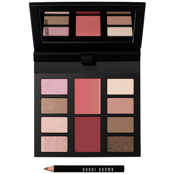 Bobbi Brown  Katie Pink Palette Fall 2013