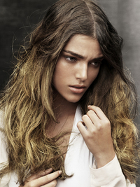 Boho Curls and Waves: How To