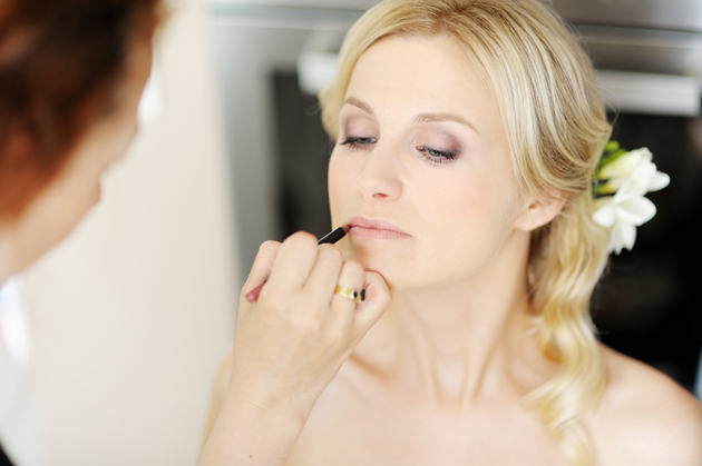 Tips For Bridal Makeup