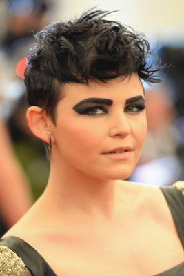 Ginnifer Goodwin Short Pixie