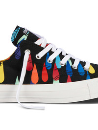 Converse x Marimekko Sneakers Fall 2013 Collection