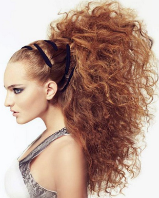 Ponytail For Teenagers
