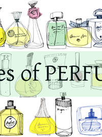 Different Types of Perfumes: Matching Scents for the Occasion