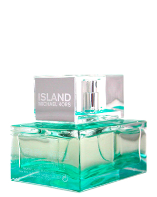 Michael Kors Island Fragrance