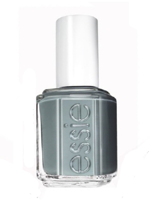 Essie Cashmere Bathrobe Nail Polish
