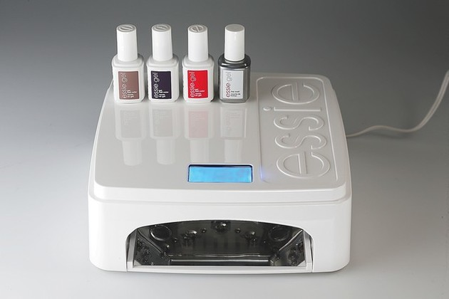 Essie Launches Professional Gel Nails Service