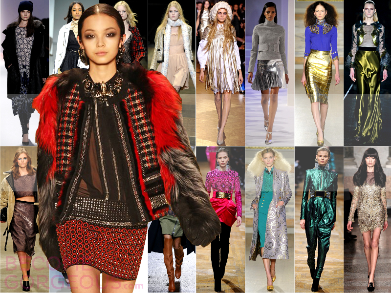 gallery for gt autumn winter 2013 fashion trends