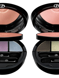 Giorgio Armani Fall 2013 Beauty Kaleidoscope Makeup Collection