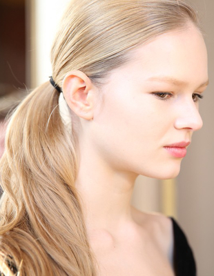 Low Side Pony Stella Mccartney
