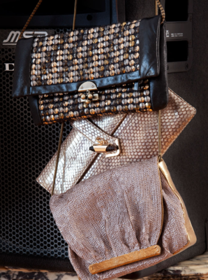 Hoss Intropia Accessories  Fall Winter 2013 Look (14)