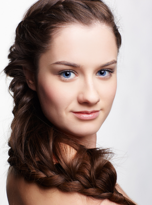 Beachy Waves Without Heat