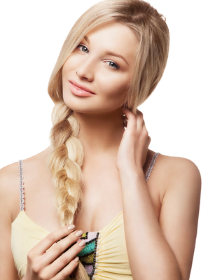 How To Do Beachy Waves