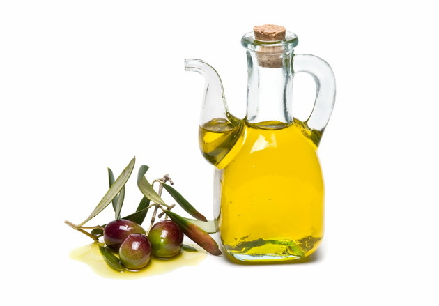 Olive Oil For Strong Nails