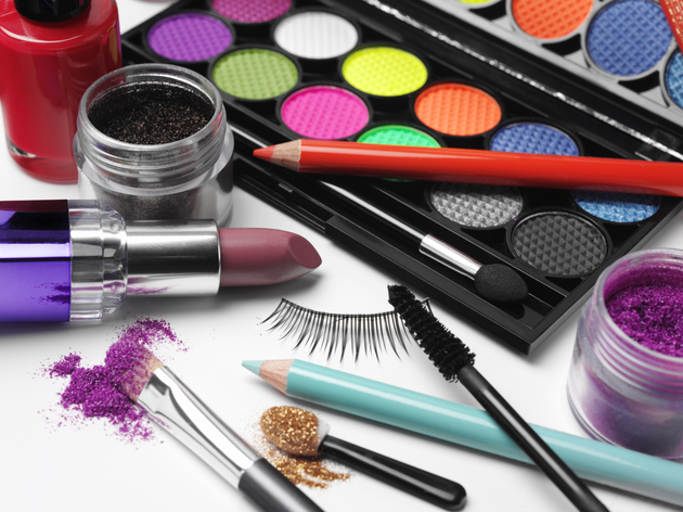 How To Save Money On Cosmetics
