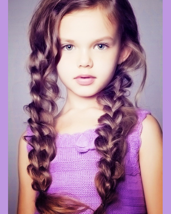 Cute Girl Hairstyles For School Cute Hairstyles For School For