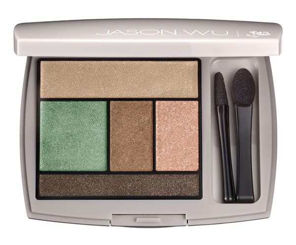 Jason Wu For Lancome Eyeshadow Palette  (1)