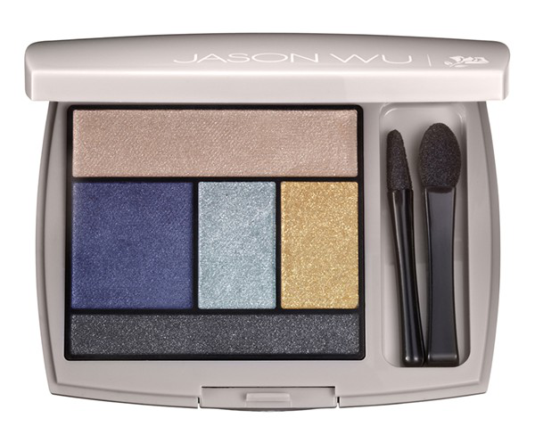 Jason Wu For Lancome Eyeshadow Palette  (2)