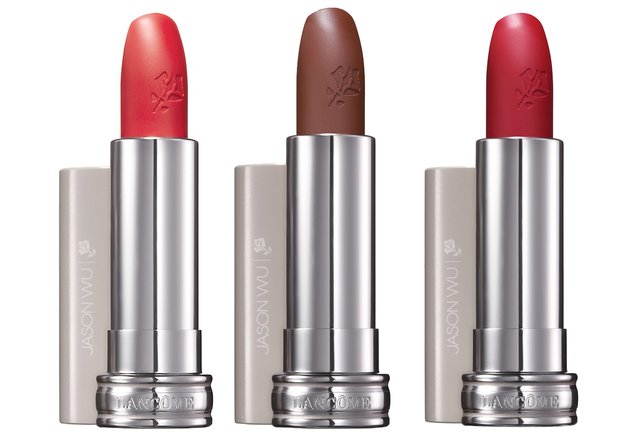 Jason Wu For Lancome Rouge In Love Lipsticks