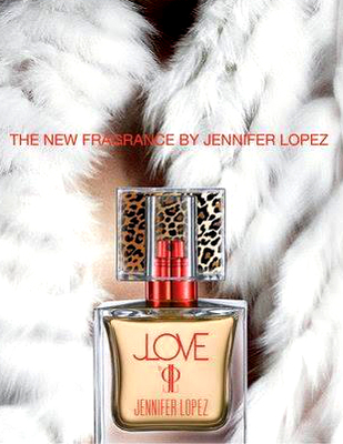 Jlove By Jennifer Lopez Fragrance