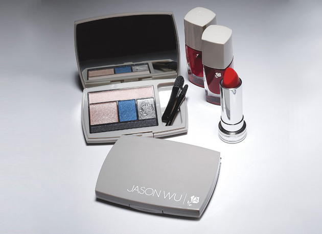 Lancome Jason Wu Makeup Collection