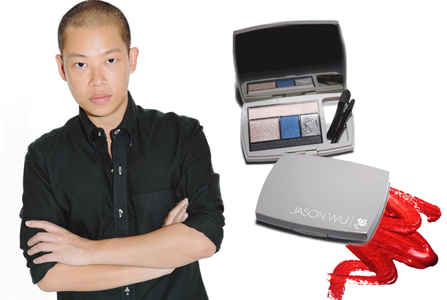 Jason Wu for Lancome Makeup Collection Sneak Peek