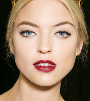 Dolce And Gabbana Bold Lips