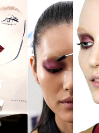 Makeup Trends for Fall/Winter 2013-2014