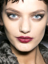 Wine Lip Color Louis Vuitton