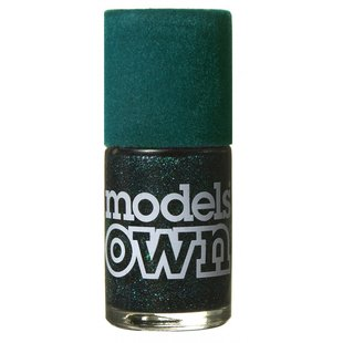 Models Own Absinthe Nail Polish