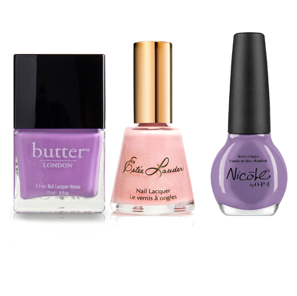 Nail Polish Trends Summer 2013